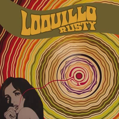 LOQUILLO RUSTY -10´´ RSD 2017-