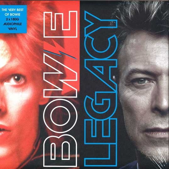 LEGACY (THE VERY BEST OF) - 2 VINILO