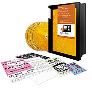 THE EARLY YEARS -CD +DVD + BR-