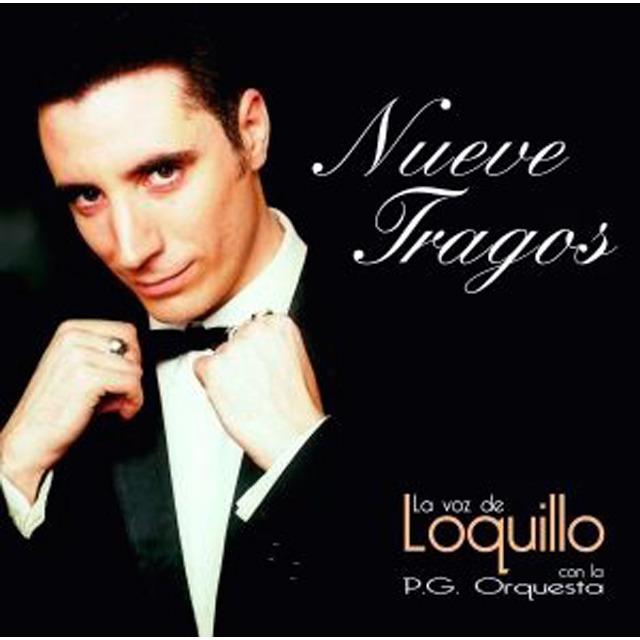 NUEVE TRAGOS - VINILO