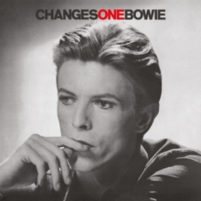 CHANGESONEBOWIE - VINILO