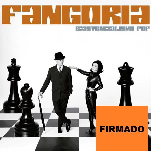 EXISTENCIALISMO POP -+ TARJETA FIRMADA-