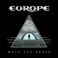 WALK THE EARTH -PICTURE VINYL RSD 2018-