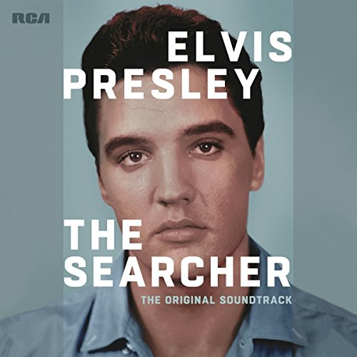 ELVIS PRESLEY: THE SEARCHER (THE ORIGINAL SOUNDTRACK) 2 LPS