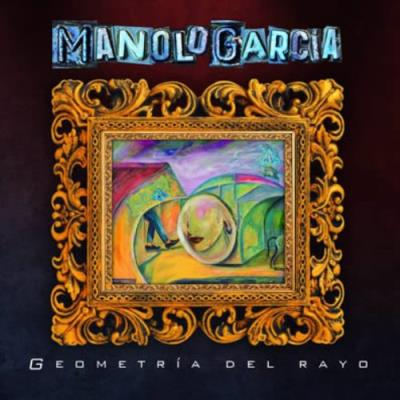 GEOMETRIA DEL RAYO -LTD +CD SINGLE-