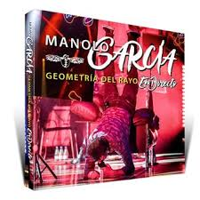 GEOMETRIA DEL RAYO EN DIRECTO -2CD + DVD-