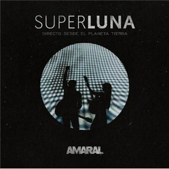 SUPERLUNA -2CD + DVD-