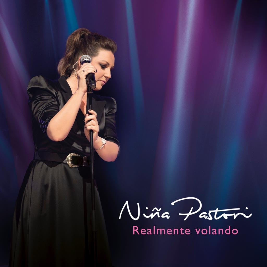 REALMENTE VOLANDO -CD + DVD-