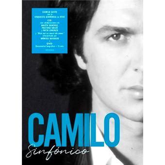 SINFONICO -CD + DVD-