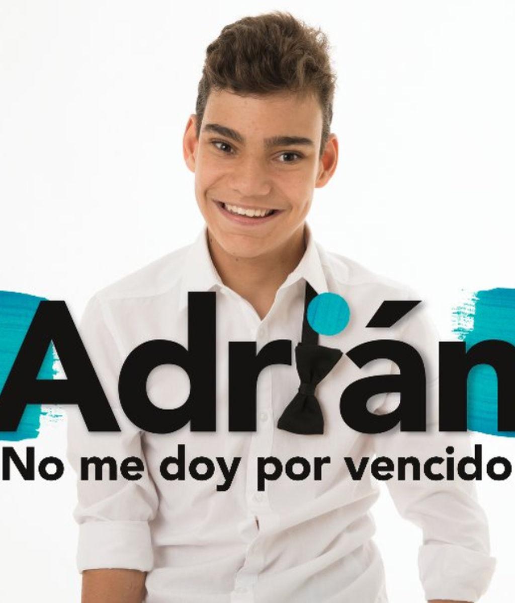 NO ME DOY POR VENCIDO CD