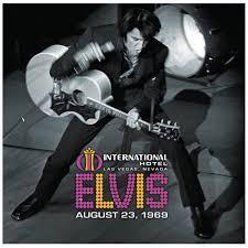 INTERNATIONAL HOTEL NEVADA 1969 -2 VINILO RSD 2019-