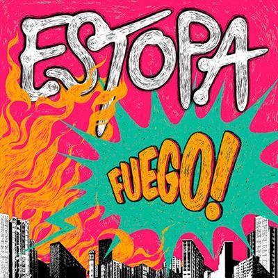 FUEGO -PREVENTA 18/OCT-