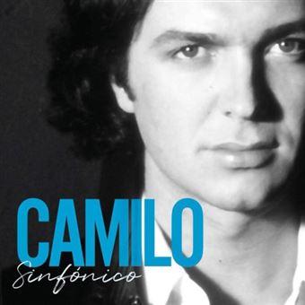 CAMILO SINFONICO -VINILO-