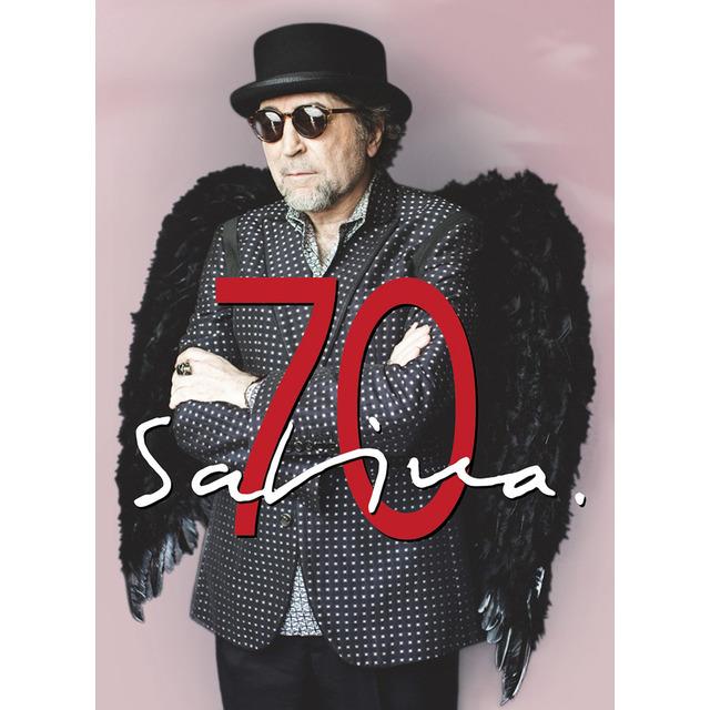 70 SABINA -4CD + LIBRO-