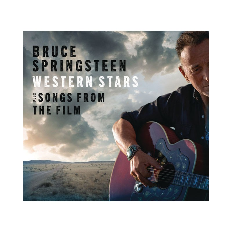 WESTERN STARS / WESTERN STARS MUSIC FROM THE FILM