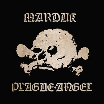 PLAGUE ANGEL (RE-ISSUE 2020). STANDARD CD JEWELCASE