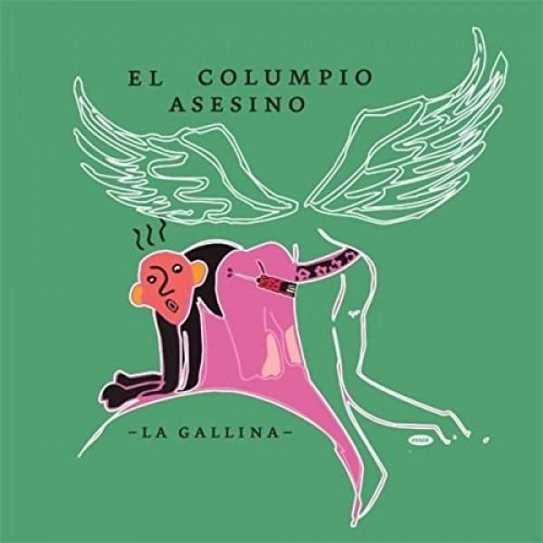 LA GALLINA -RSD 2020 VINILO VERDE-