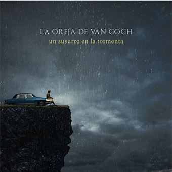 UN SUSURRO EN LA TORMENTA (CD)