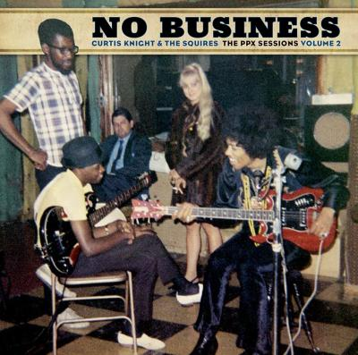 NO BUSINESS THE PPX SESSIONS VOL 2 -VINILO BF RSD 2020-