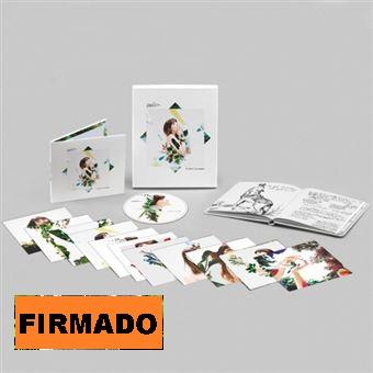 EL ARBOL Y EL BOSQUE -LTD FIRMADO + CUADERNO-