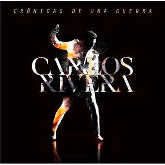 CRONICAS DE UNA GUERRA -2CD + DVD-