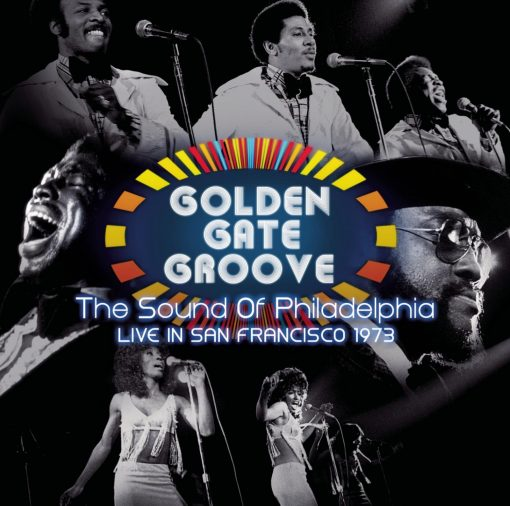 THE SOUN OF PHILADELPHIA LIVE S.F.1973 -VINILO RSD 2021-
