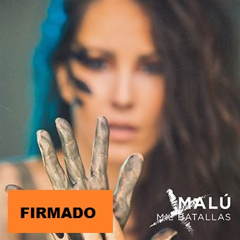 MIL BATALLAS -FIRMADO-