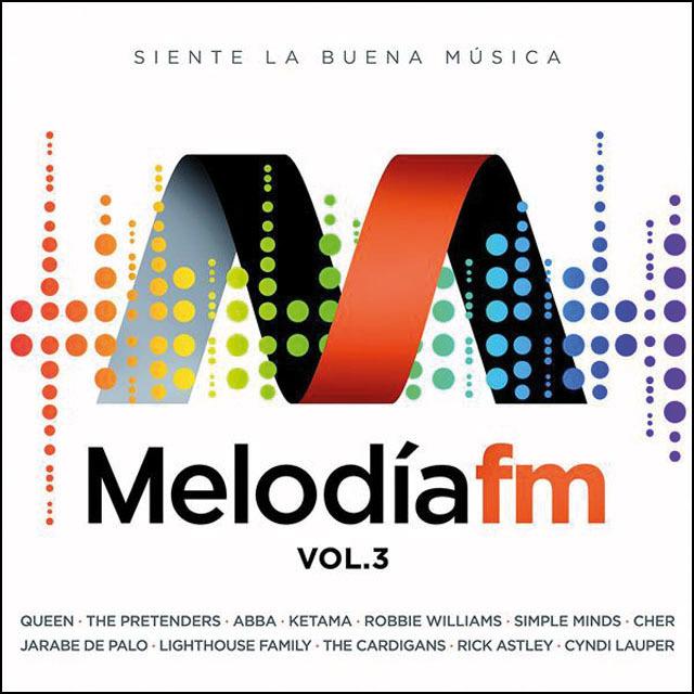 MELODIA FM VOL 3