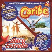 CARIBE 2019 / DISCO ESTRELLA VOL 22