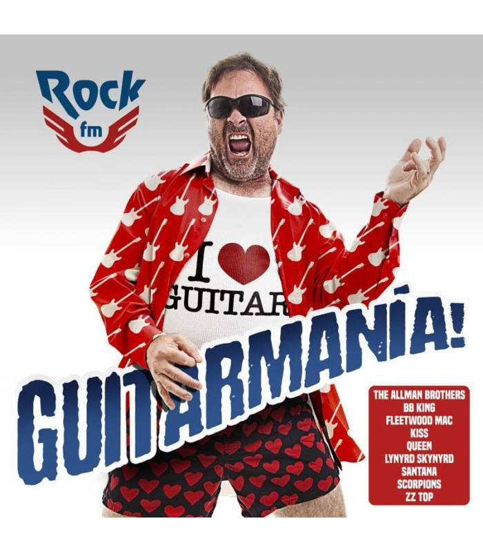 ROCK FM GUITARMANIA