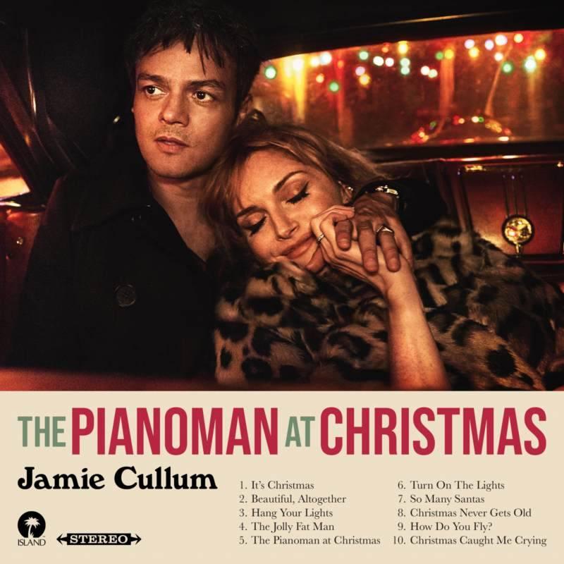 THE PIANO MAN AT CHRISTMAS