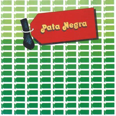 PATA NEGRA -VINILO COLOR RSD 2021-