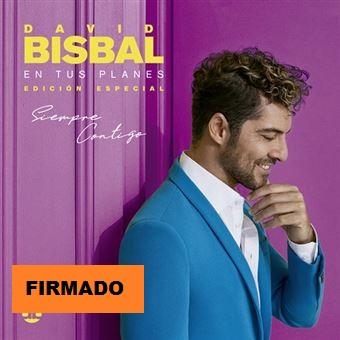 EN TUS PLANES SIEMPRE CONTIGO -FIRMADO CD +DVD-