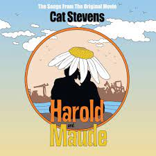 HAROLD AND MAUDE -VINILO NARANJA RSD 2021-