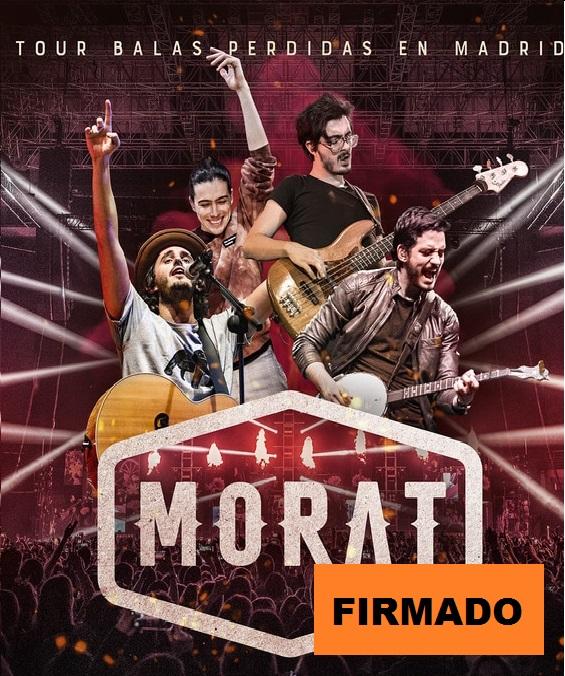 BALAS PERDIDAS EN MADRID -FIRMADO 2CD +DVD-