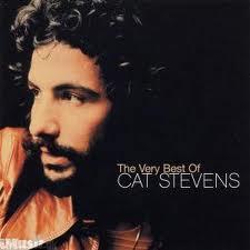 THE VERY BEST OF CAT STEVENS -+DVD-