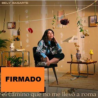 EL CAMINO QUE NO ME LLEVOA ROMA -FIRMADO-