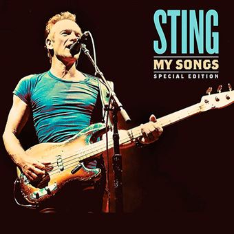MY SONGS(2CD SPECIAL EDITION)