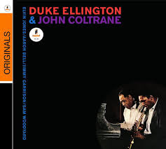 D.ELLINGTON & J.COLTRANE