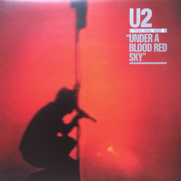 UNDER A BLOOD RED SKY(LP- REMASTERED)