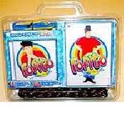 FOFITO Y LOS JUEGOS DE LA CALLE -CD + DVD + COMBA