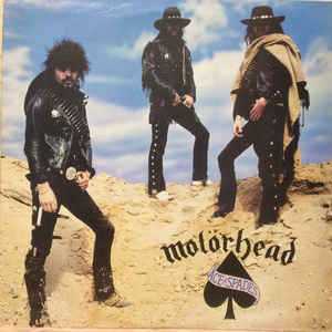 ACE OF SPADES -DELUXE-