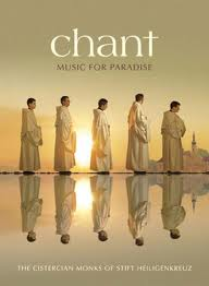 CHANT MUSIC FOR PARADISE -BOOK-