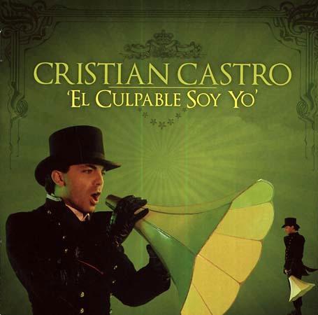 EL CULPABLE SOY YO