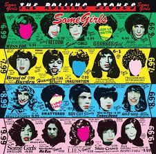 SOME GIRLS (LP)