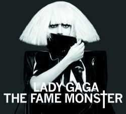 THE FAME MONSTER -LTD 2CD-