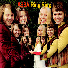 RING-RING (LP)