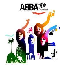 ABBA THE ALBUM -VINILO-