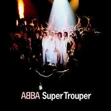 SUPER TROUPER (LP)