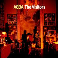 THE VISITORS (LP)
